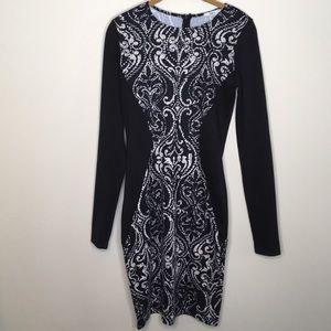Flattering Bodycon Dress!